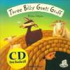 Three Billy Goats Gruff (Flip-Up Fairy Tales) (Flip Up Fairy Tales) - Alison Edgson