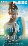 Return to Santa Flores - Iris Johansen