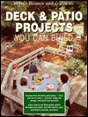 Better Homes and Gardens Deck and Patio Projects You Can Build - Better Homes and Gardens
