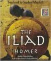 The Iliad - Homer, Alfred Molina, Stephen Mitchell