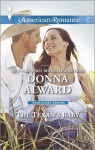 The Texan's Baby - Donna Alward