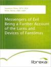 Messengers of Evil: Further Stories of Fantomas (A Pulp Classic!) - Marcel Allain, Pierre Souvestre