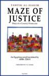 Maze of Justice - توفيق الحكيم