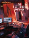 The Esoterror Fact Book - Robin D Laws