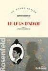 Le Legs d'Adam - Astrid Rosenfeld, Bernard Lortholary