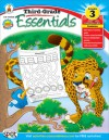 Third-Grade Essentials, Grade 3 - Carson-Dellosa Publishing, Carson-Dellosa Publishing