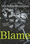Blame [With Earbuds] (Other Format) - Michelle Huneven, Hillary Huber