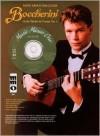 Music Minus One Guitar: Boccherini Guitar Quintet No. 4 in D 'Fandango' (Book & CD) (Music Minus One Guitar) - Luigi Boccherini