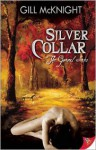 Silver Collar - Gill McKnight