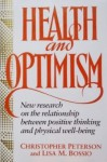 Health and Optimism - Christopher Peterson
