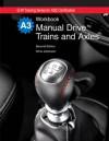 Manual Drive Trains and Axles, A3 - Chris Johanson, Chris Johanson