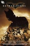 Batman Begins: The Movie and other Tales of the Dark Knight - Scott Beatty, Killian Plunkett, Serge LaPointe, José Villarrubia
