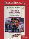 A Father for Always - Sandra Steffen