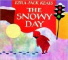 The Snowy Day (eBook) - Ezra Jack Keats