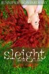 Sleight (AVRA-K #1) - Jennifer Sommersby