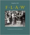 Flaw - Magdalena Tulli, Bill Johnston (Translator), Bill Johnston