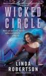 Wicked Circle (Persephone Alcmedi) - Linda Robertson