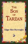 The Son of Tarzan - Edgar Rice Burroughs
