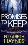 Promises to Keep: A Short Story - Elizabeth Haynes