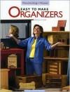 Easy to Make Organizers - Jeanne Stauffer