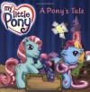 A Pony's Tale - Jodi Huelin, Ken Edwards