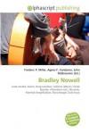 Bradley Nowell - Frederic P. Miller, Agnes F. Vandome, John McBrewster
