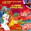 THREE LITTLE PIGS (Lamb Chop's Play-Along Fairy Tale) - Shari Lewis
