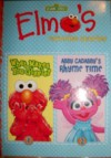 What Makes You Giggle; and Abby Cadabby's Rhyme Time (Elmo's Favorite Stories) - P.J. Shaw