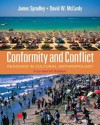 Conformity and Conflict: Readings in Cultural Anthropology - James Spradley, David W. McCurdy