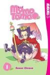 Momo Tama, Volume 1 - Nanae Chrono
