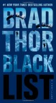 Black List (Scot Harvath, #11) - Brad Thor