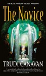 The Novice (Black Magician Trilogy) - Trudi Canavan