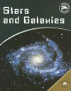 Stars and Galaxies - Giles Sparrow