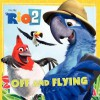Rio 2: Off and Flying - Cari Meister