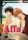 Affair (Yaoi) - Shiuko Kano