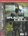 Tom Clancy's Splinter Cell (PS2, Xbox, PC and GC) (Prima's Official Strategy Guide) - David Knight, Prima Publishing