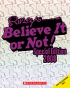 Ripley's Believe it or Not! Special Edition 2008 - Mary Packard