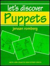Let's Discover Puppets - Jenean Romberg