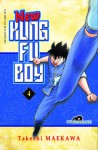 New KungFu Boy 04 (Premium) - Takeshi Maekawa