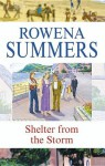 Shelter from the Storm - Rowena Summers