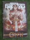Miesięcznik Fantastyka 28 (1/1985) - Redakcja miesięcznika Fantastyka