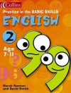 Practice In The Basic Skills: English (Book 2) - Derek Newton, David Smith
