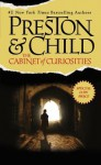 The Cabinet of Curiosities: A Novel - Douglas Preston, Lincoln Child