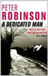 A Dedicated Man: DCI Banks (Inspector Banks Series) - Peter Robinson