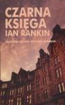 Czarna księga - Ian Rankin