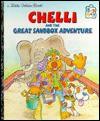 Chelli Gr.Sandbox Advent (Sesame Street) - Sarah Albee