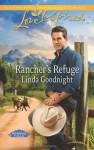 Rancher's Refuge - Linda Goodnight