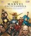The Marvel Comics Encyclopedia - Tom DeFalco, Peter Sanderson, Tom Brevoort