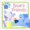 Blue's Friends - Lauryn Silverhardt