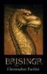 Brisingr (Inheritance, #3) - Christopher Paolini, Poppy D. Chusfani